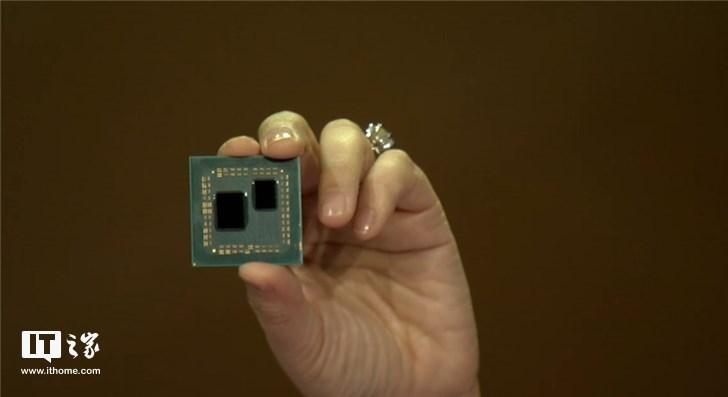 AMD 12核 Zen 2 处理器现身数据库 CPU为12核24线