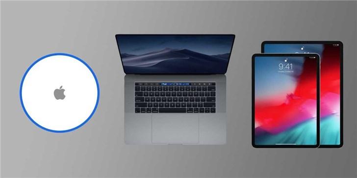 苹果可能还有10月发布会:Apple Tag、16英寸Mac*oo