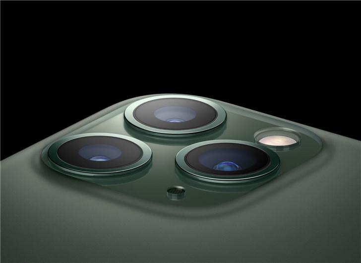 iPhone 11/Pro/Max Deep Fusion来了,苹果iOS 13.2/iPadOS 1