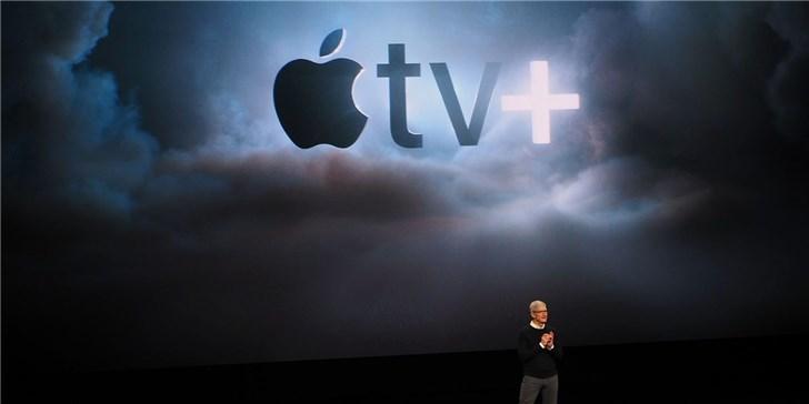 分析師:多數Netflix用戶不打算訂閱蘋果Apple TV +