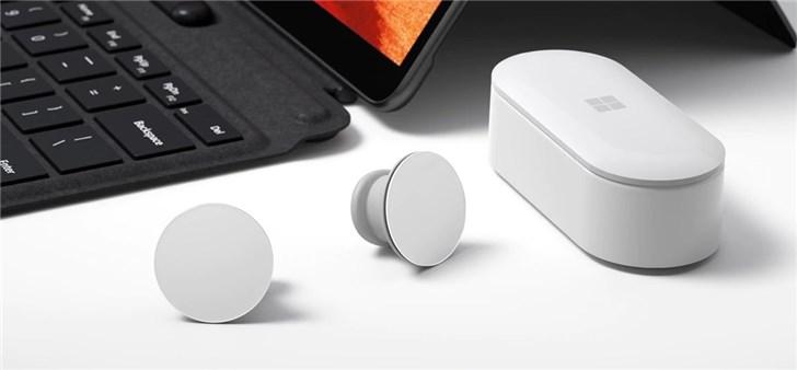 说唱歌手Will.i.am指责微软Surface Ear*uds耳机窃取其