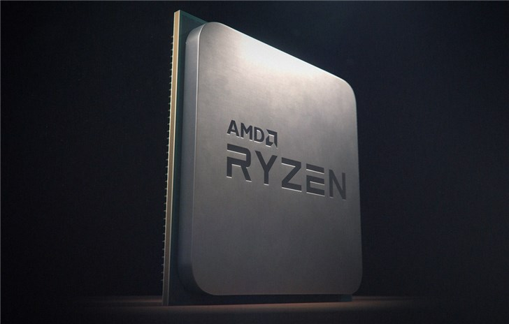 战未来!AMD Ryzen全新微代码更新将带来100多项新特性}