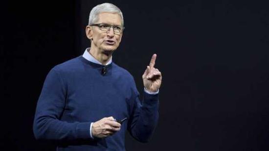 库克:不担心苹果iPhone 11系列销量,预计智能手