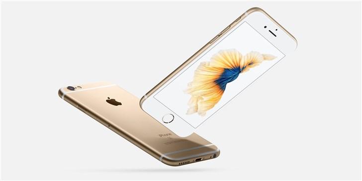 旧机型有救了!苹果拟为无法开机的iPhone 6s系列设备提供维修计划