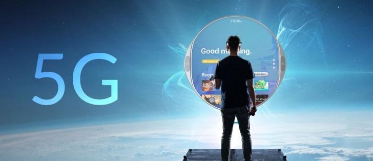 "HTC高管:VR游戏和电影将成为5G的""杀手级""应用"