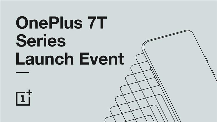 亚马逊暗示一加7T Pro将于10月10日推出