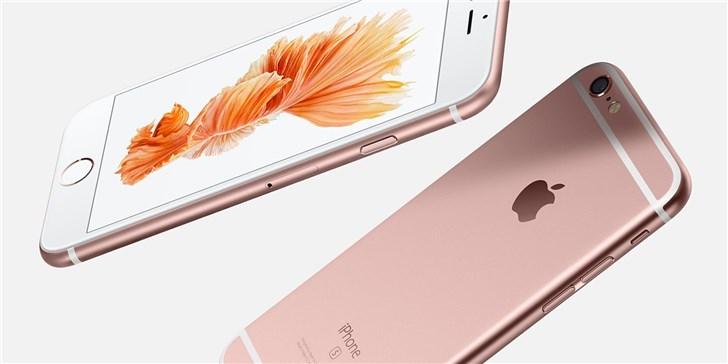 如何检查自己的iPhone 6s系列设备是否符合苹果新维修计划?