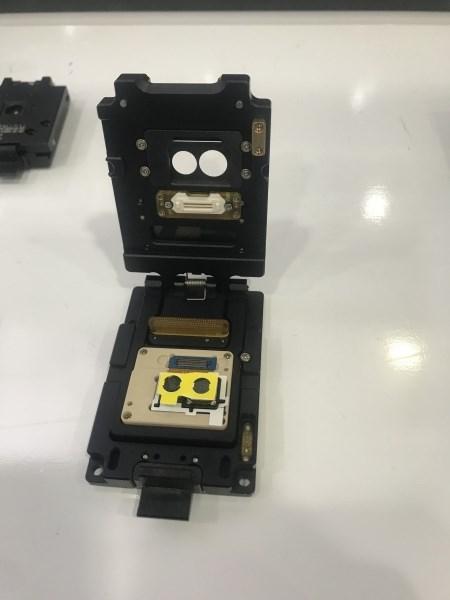 三星Galaxy S11相机模组测试插槽曝光:1亿像素+5倍