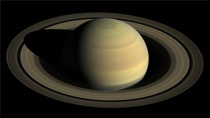 土星又发现20颗新卫星 打破木星79颗记录