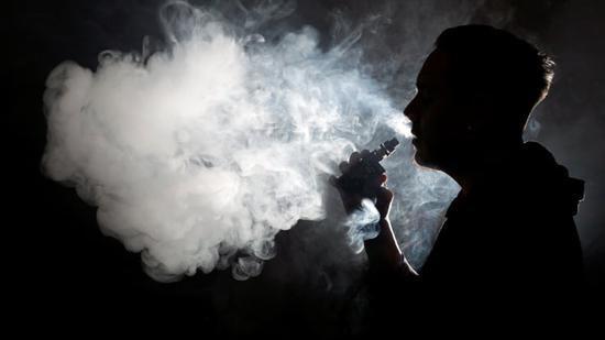 纽约大学研究发现电子烟可造成老鼠患上肺癌 对人类同样有害