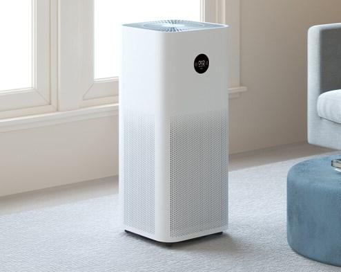 米家空气净化器Pro H明日开售:最大适用面积72㎡,1499元}