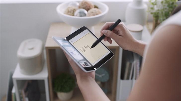 微软Surface Duo安卓机将可运行UWP?新证据曝光