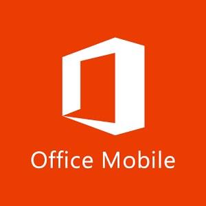 微软正考虑推出三合一的Office Mo*ile iOS版App