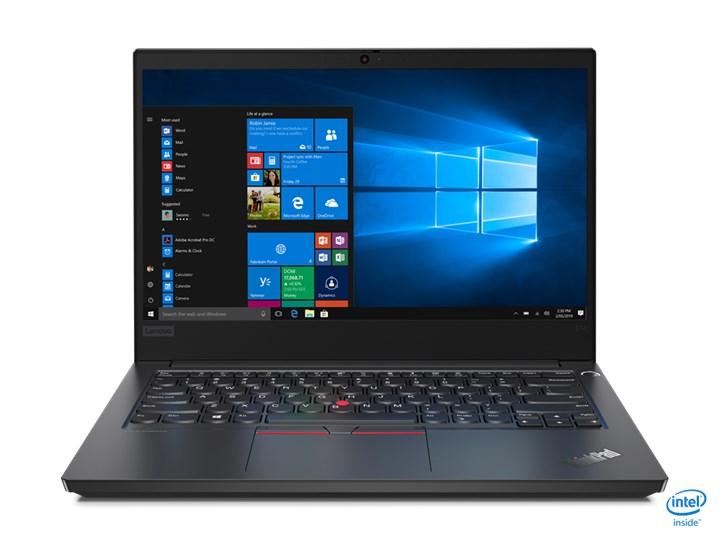 联想新款ThinkPad E14/15厚度变薄 两个内存插槽变为一个