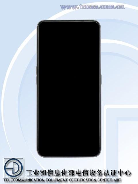 OPPO Reno2 Z入网工信部 外观、配置等信息曝光