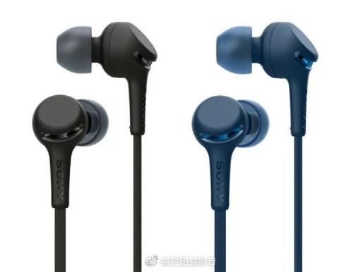 索尼发布无线头戴式耳机WH-CH510