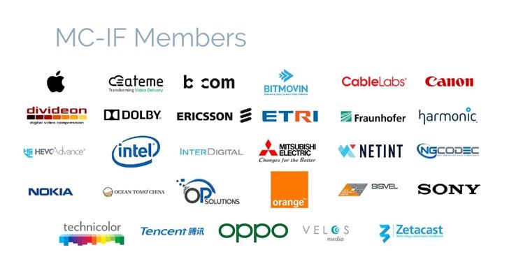 OPPO成全球媒体编码行业论坛正式会员