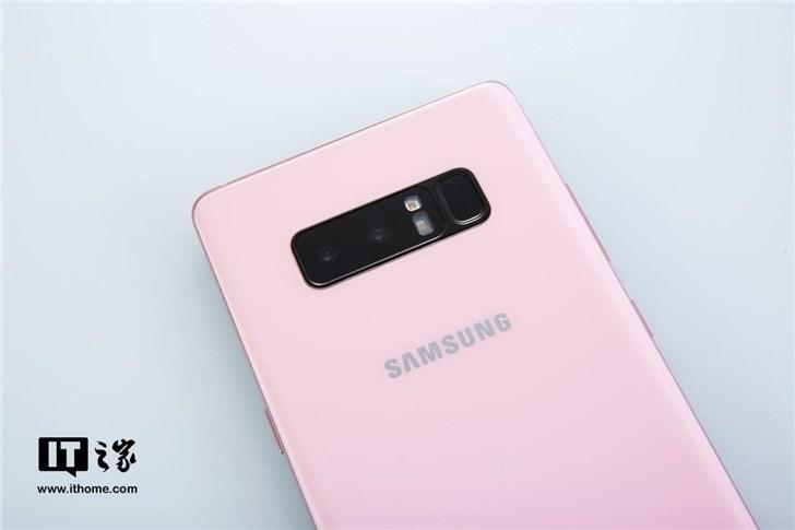【IT之家评测室】三星Galaxy Note10+ 5G手机体验:值