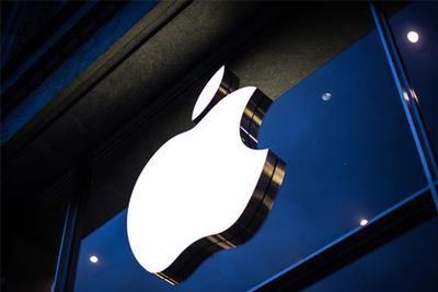 苹果挤下微软,成全球市值最高的公司