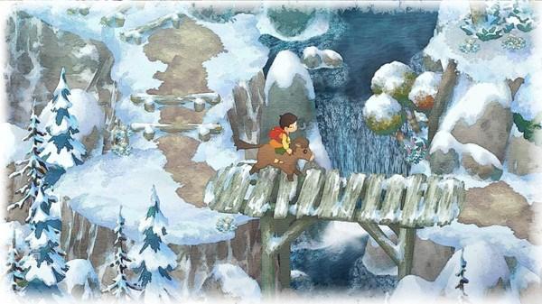 《哆啦A梦:大雄的牧场物语》登陆Steam:228元,目前86%好评