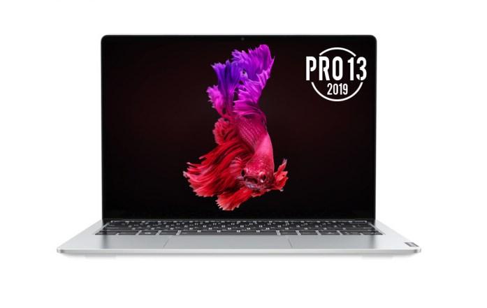 联想小新 Pro 13锐龙版预售:配以16GB内存和2K屏 售价4499元