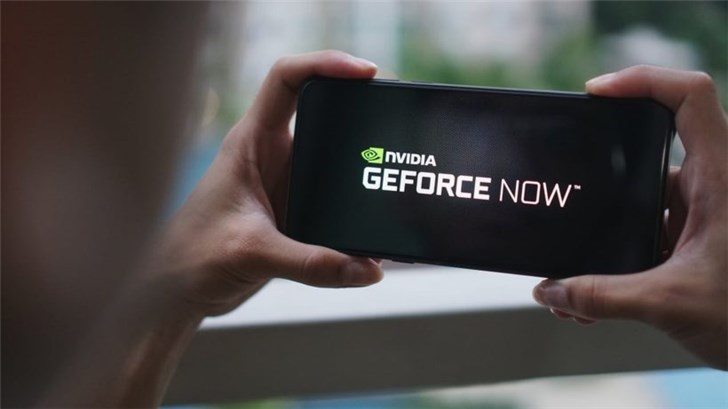 英伟达云游戏GeForce NOW登陆安卓,韩国Play商店已