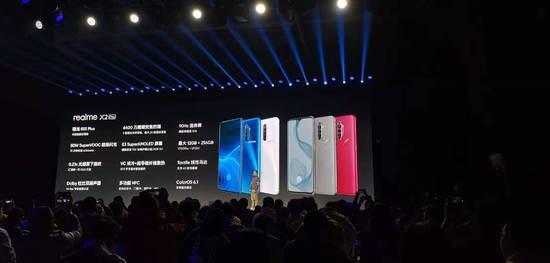 realme CMO徐起:realme将会成为5G手机普及者
