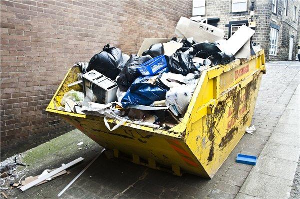 北京修订垃圾管理条例?#21644;?#21334;提供一次性餐具可罚5000