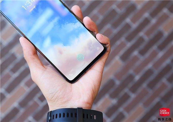 一加7T:最好的90Hz硬屏和用了就回不去的流畅体验-玩懂手机网 - 玩懂手机第一手的手机资讯网(www.wdshouji.com)