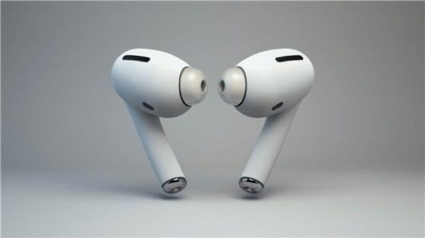 苹果或10月发布AirPods Pro:支持降噪,国内售价将超2000元