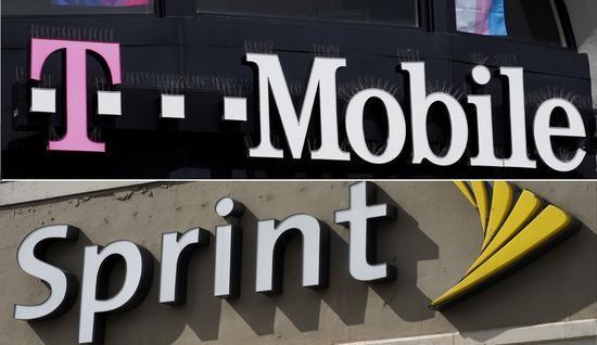 T-Mobile US计划收购Sprint  已获得FCC批准