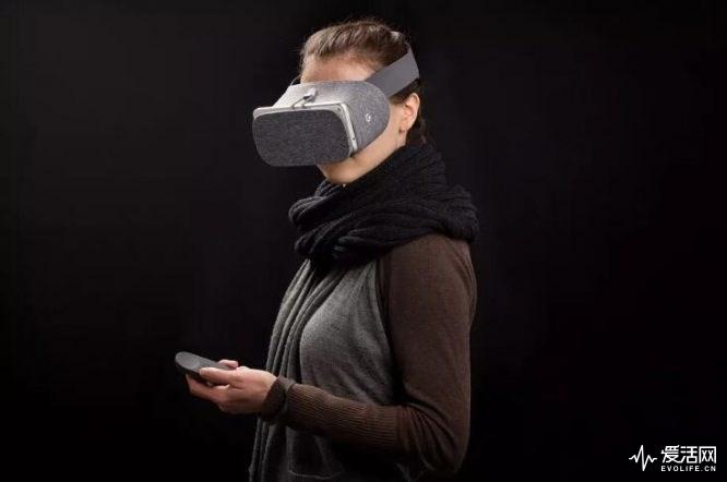Daydream结束,谷歌官方承认手机VR行不通