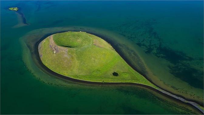 微软发布《冰岛航拍》,《国家地理旅行》等六