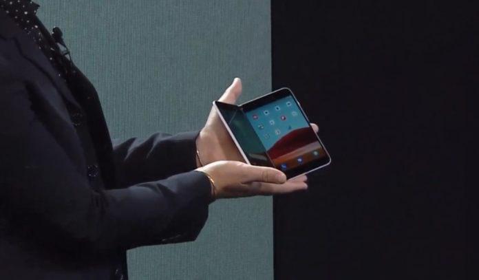 微软高管:Surface Duo最适合的操作系统是Android