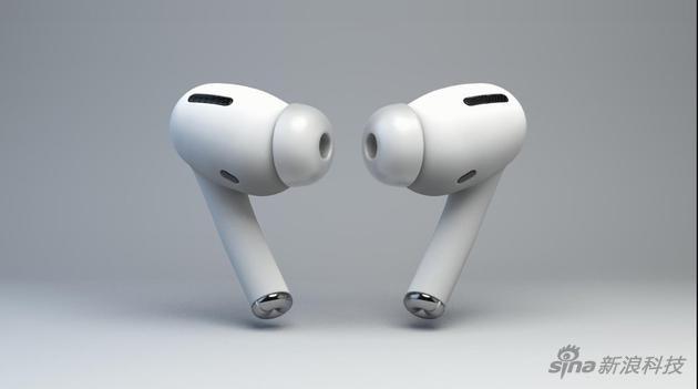 苹果降噪版AirPods本月底就发布?