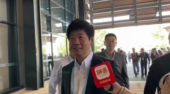 崔宝秋:小米5G手机还有很多想法