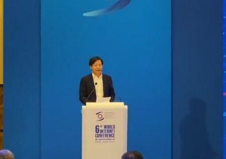 雷军:小米对待5G乐观且激进,明年推10款5G手机