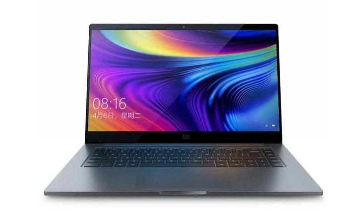 小米笔记本Pro 15增强版22日再次开售:英特尔十代酷睿 售6999元