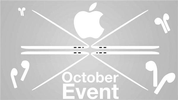 """四款被iOS 13曝光的""""新品"""" 撑得起苹果十月发布"""