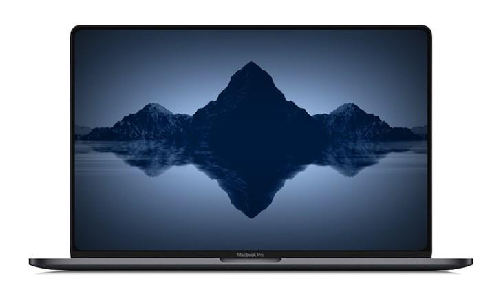 广达电脑已开始生产16英寸苹果MacBook Pro 上市时间或为10月底