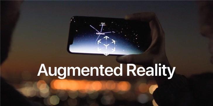 彭博社:苹果拟于2020年发布全新增强现实头戴式设备