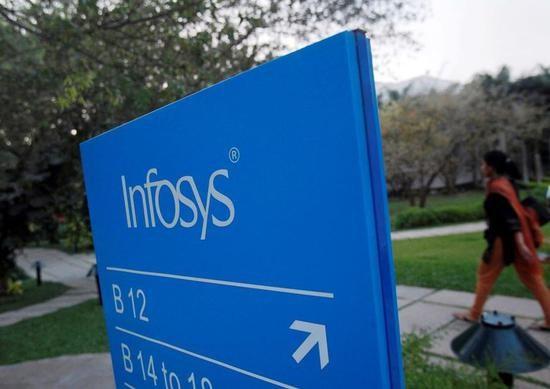 印度软件外包巨子Infosys惊爆管帐造假丑闻,股价大跌