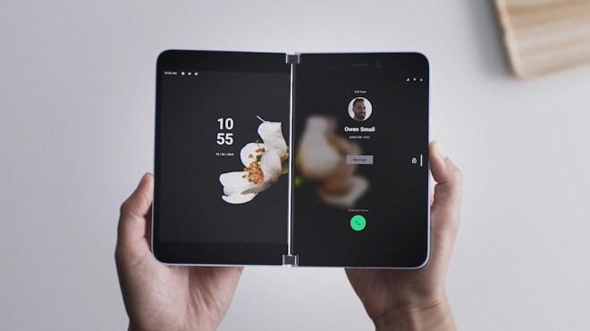 Surface Neo/Duo首发时不支持5G,但会搭载出色的摄像