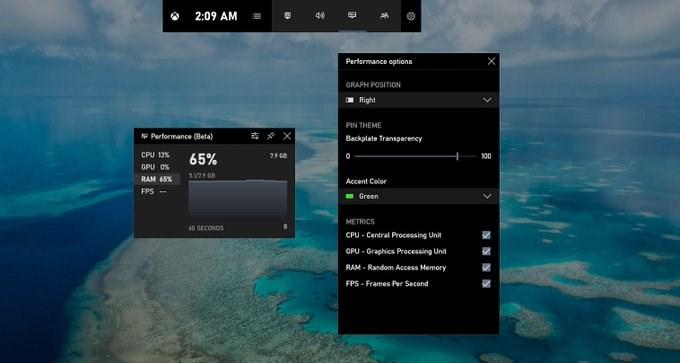 玩家福音!Windows 10终于迎来本地帧率计数器功能