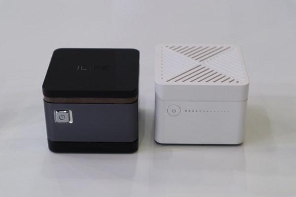 iLife 推出超迷你PC:立方造型 64 GB固态和4G内存