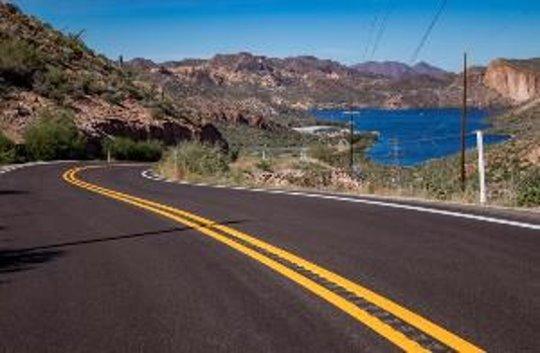 """高速公路告别""""重名""""现象,高德百度等协同更"""