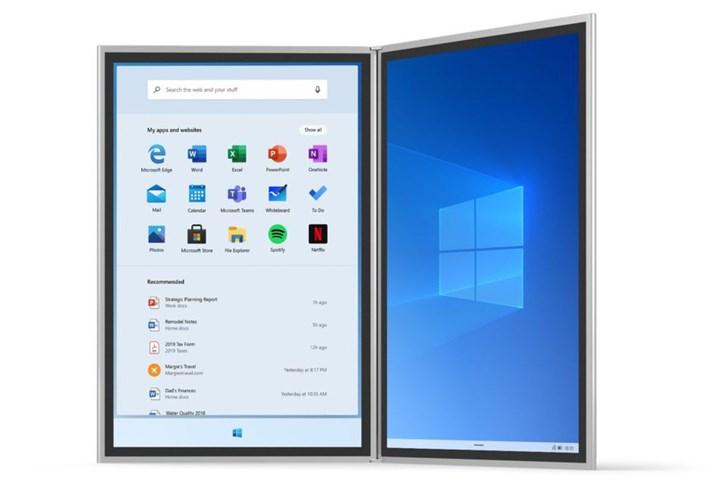 微软Windows 10X新细节曝光:将加入现代化文件管理