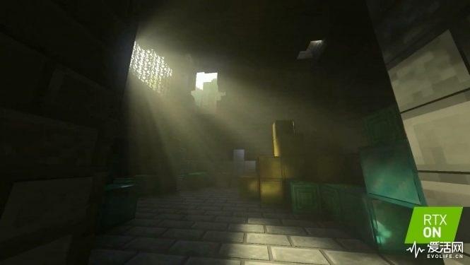 加了光线追踪后,《我的世界》为什么可以好看这么多?