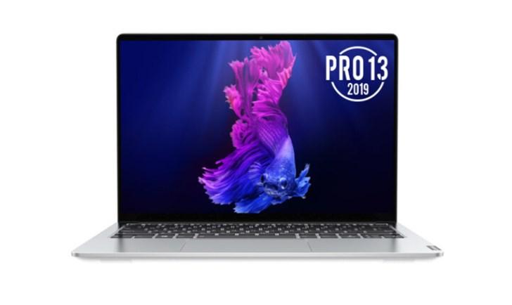 联想小新Pro开启预售 6核i7版本售价6999