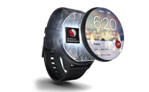 高通将推新款智能手表处理器Wear 3300,基于12nm骁龙429}